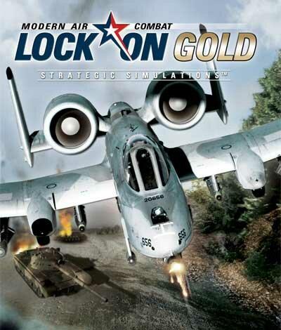 Lock On (Eng/2009)